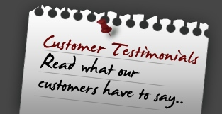 Pinnacle PVCu Systems Kent - Customer Testimonials.