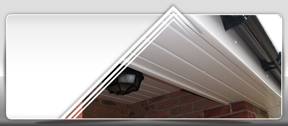 Fascia Boards, Soffits, Guttering